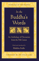 In the Buddha s Words PDF