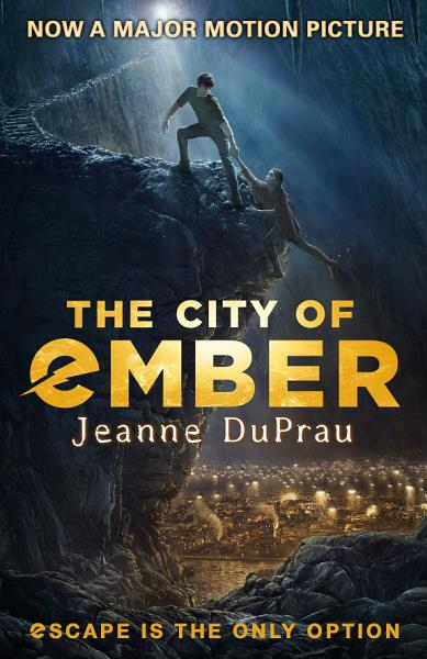 Download The City of Ember Book