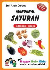Mengenal Sayuran