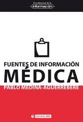 Fuentes de información médica