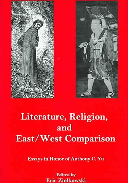 Literature  Religion  and East West Comparison