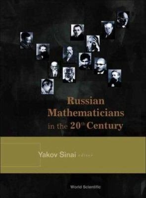 Russian Mathematicians in the 20th Century PDF