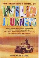 Mbo Wild Journeys