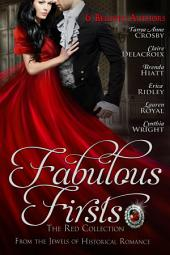 Fabulous Firsts — The Red Collection: A Boxed Set of Six Series-Starter Novels from The Jewels of Historical Romance