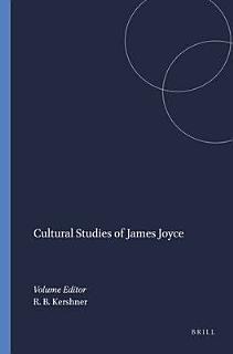 Cultural Studies of James Joyce Book