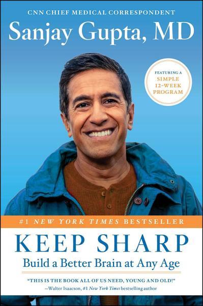 Download Keep Sharp Book