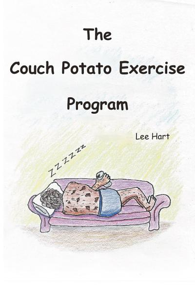 Download The Couch Potato Exercise Program Book