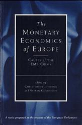 The Monetary Economics of Europe PDF