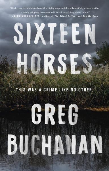 Download Sixteen Horses Book