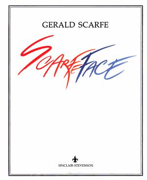 Scarfe Face
