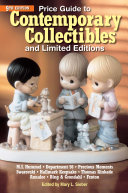 Price Guide to Contemporary Collectibles and Limited Editions PDF