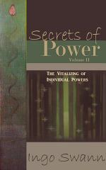 Secrets of Power, Volume II