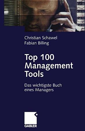 Top 100 Management Tools PDF