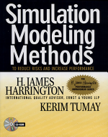 Simulation Modeling Methods PDF