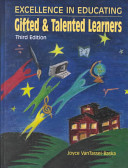 Excellence in Educating Gifted and Talented Learners PDF