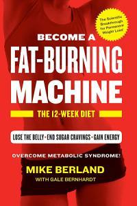 Fat Burning Machine Book