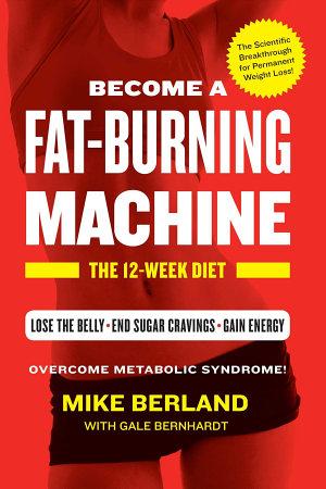 Fat Burning Machine PDF