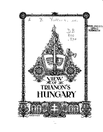 View of Trianon s Hungry PDF
