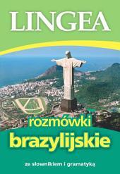 Rozmówki brazylijskie