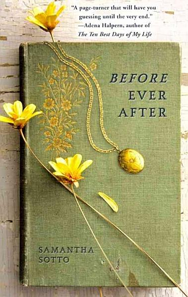 Download Before Ever After Book