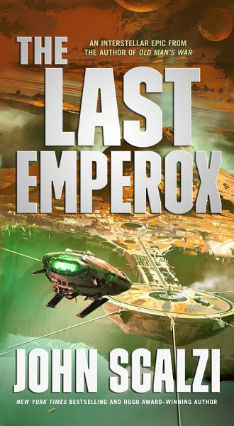 Download The Last Emperox Book