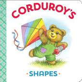 Corduroy's Shapes