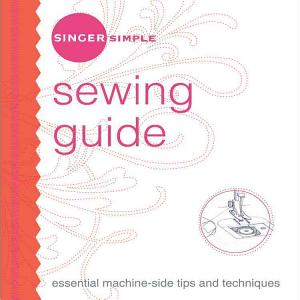 SINGER Simple Sewing Guide Book