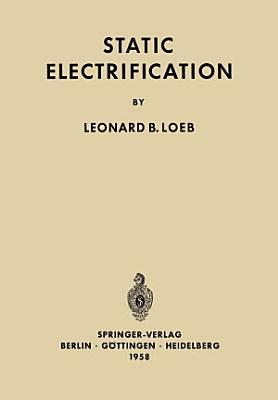 Static Electrification