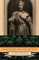 Charlemagne and Louis the Pious PDF