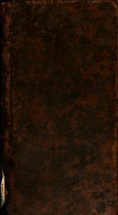 Bibliothèque universelle et historique: 1686-1693