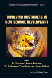 Involving Customers In New Service Development