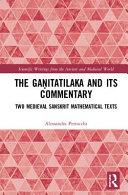 The Ganitatilaka and Its Commentary