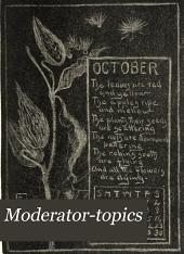 Moderator-topics: Volume 30
