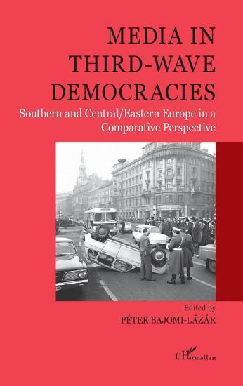 Media in third wave democracies PDF