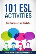 101 ESL Activities