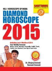 Annual Horoscope Sagittarius 2015