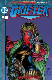 Grifter (1995-) #1