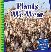 Plants We Wear