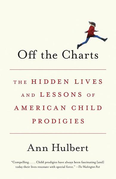 Download Off the Charts Book