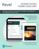 Revel for Working in Groups