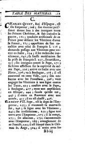 Histoire De La République De Venise: Depuis sa Fondation jusqu'à présent. 9