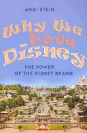 Why We Love Disney PDF