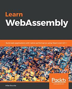 Learn WebAssembly PDF