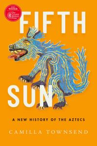 Fifth Sun Book