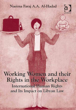 Working Women and their Rights in the Workplace PDF