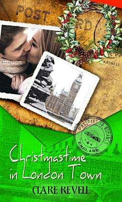 Christmastime in London Town PDF