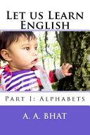 Let Us Learn English PDF