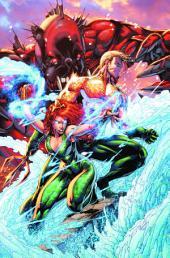Aquaman (2011-) #50