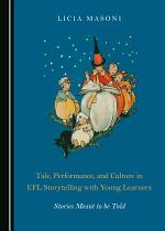 Tale, Performance, and Culture in EFL Storytelling with Young Learners