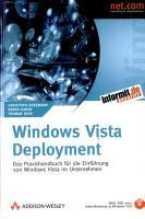 Windows Vista Deployment PDF